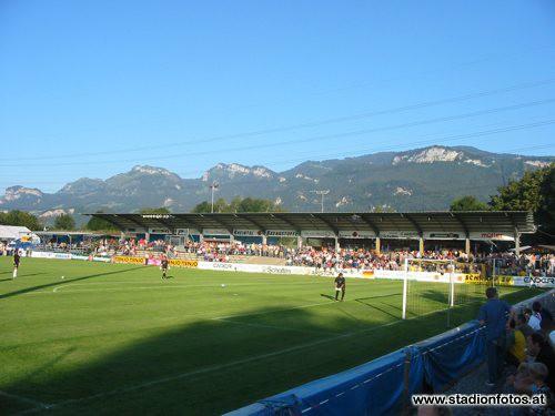 Stadion Schnabelholz